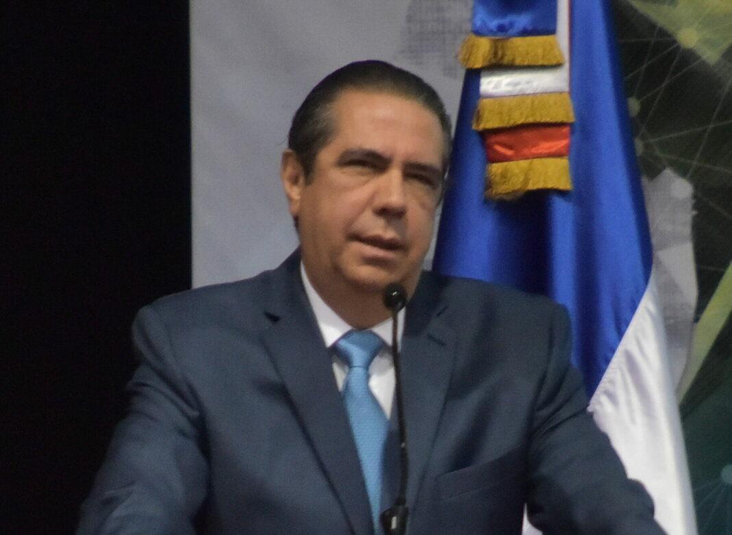 Francisco Javier García.