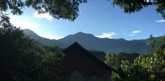 Desde el Corazón de la Montaña