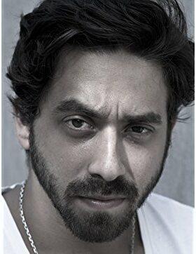 David Maler, cineasta y productor.
