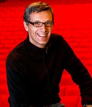 José Enrique Pintor, reconocido director y productor de cine y televisión y ejecutivo de medios de comunicación.