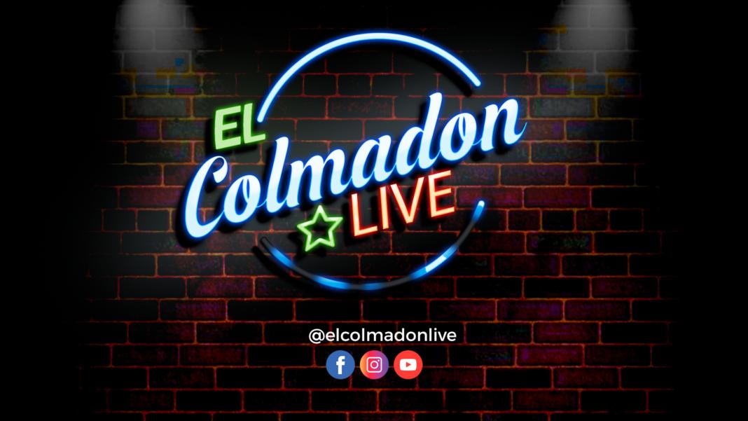 El Colmadón Live es la nueva propuesta de entretenimiento, orientación e información a través de las redes sociales.