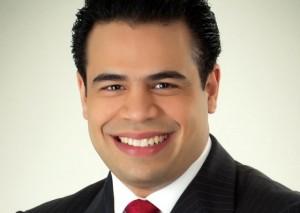 Roberto Ángel Salcedo, actor, comediante, presentador, director, guionista y productor