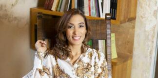 Yadhira Pimentel creó El Recreo de Mamá.