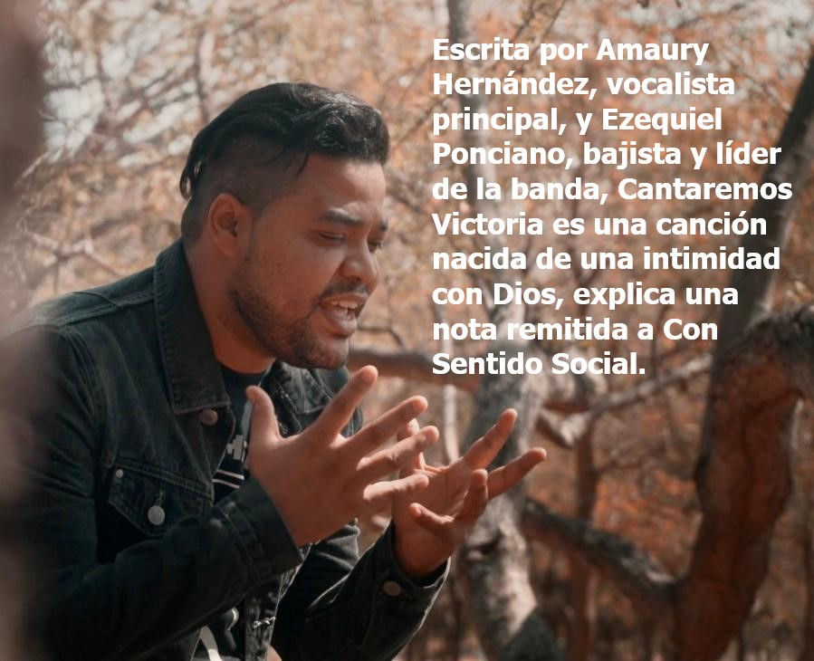 Amaury Hernández.