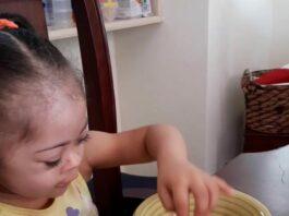 Las interacciones están beneficiando a los niños y niñas con Trastorno del Espectro Autista (TEA), Síndrome de Down y parálisis cerebral