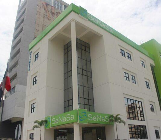 Edificio sede principal Senasa.