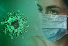 Coronavirus. Imagen de Tumisu en Pixabay.