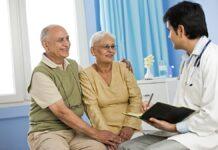Control glicemico para adultos mayores