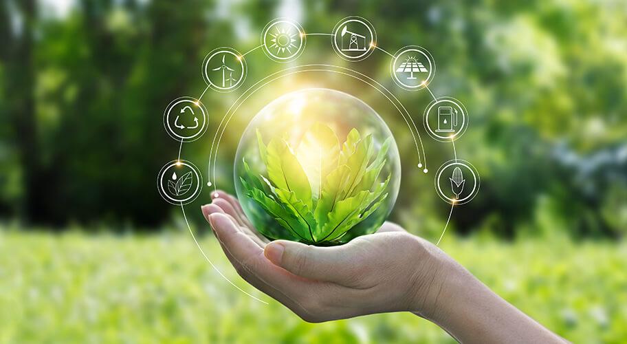 El Banco Popular compartió el trabajo Ponte en ruta hacia la sostenibilidad, contenido publicado en su blog, como forma de promover la cultura sostenible.