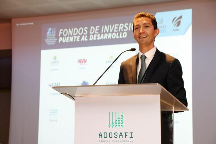 Santiago Sicard presidente ADOSAFI.
