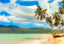 Playa Paraíso. Imagen de Walkerssk en Pixabay.