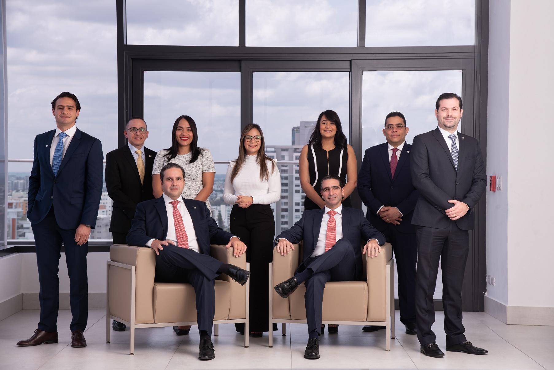 Comité Ejecutivo CCI Puesto de Bolsa.