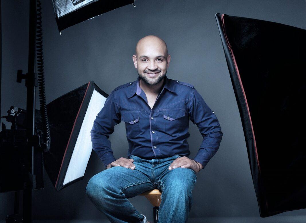 Juan Carlos Albelo, productor y documentalista de TV.